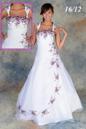 Svatební šaty - 69