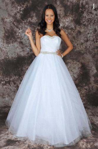 Svatební šaty - 7