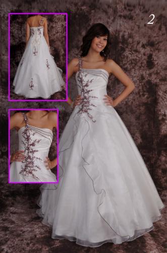Svatební šaty - 71