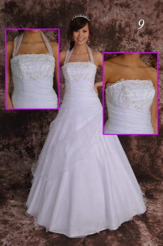 Svatební šaty - 78