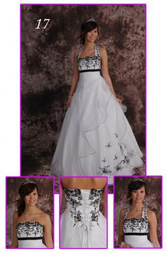 Svatební šaty - 84