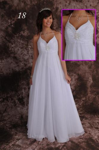 Svatební šaty - 85