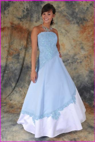Svatební šaty - 86