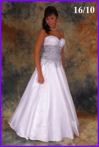 Svatební šaty - 92